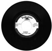 Barrington Levy - Hammer / Version (Volcano) UK 7''